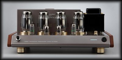 CS1000P Power Amplifier